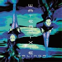 Waternixie - the new album by Dalinda
